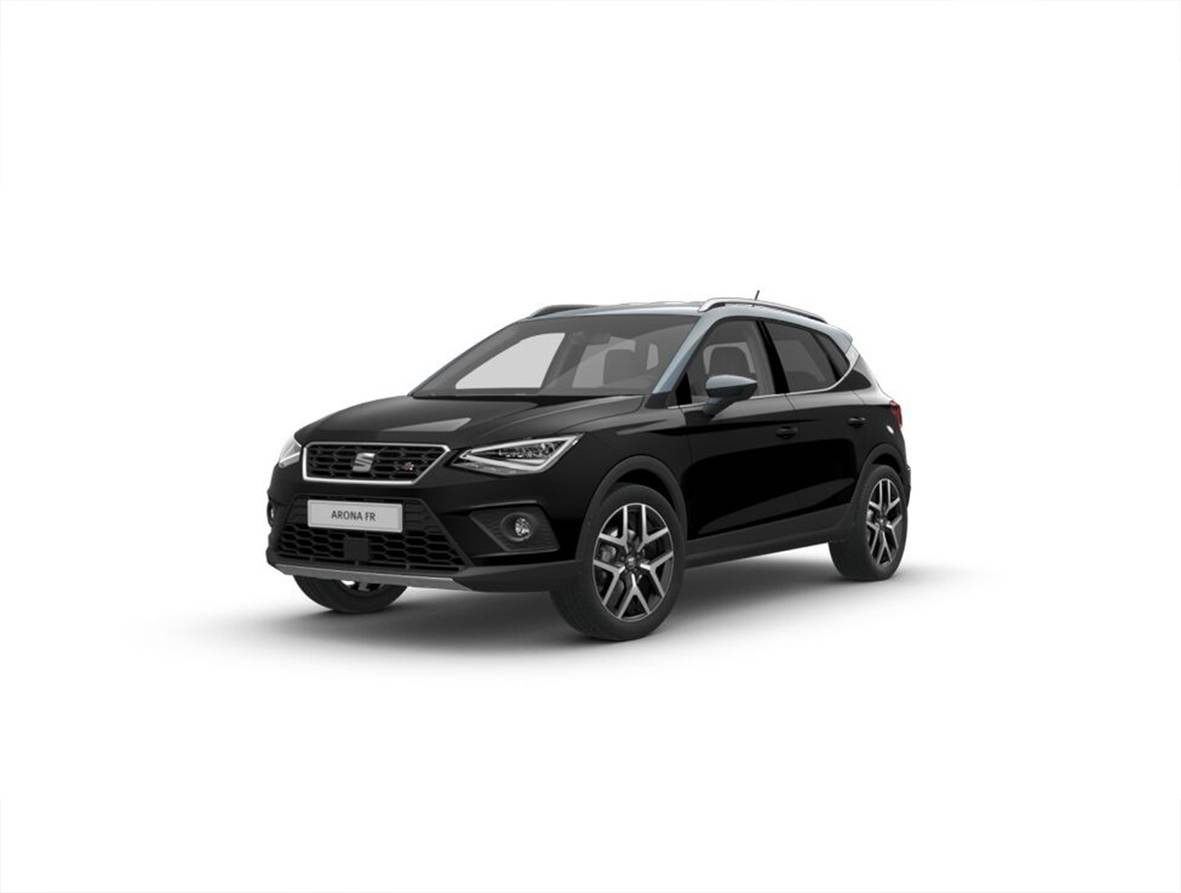 SEAT ARONA à Bourges